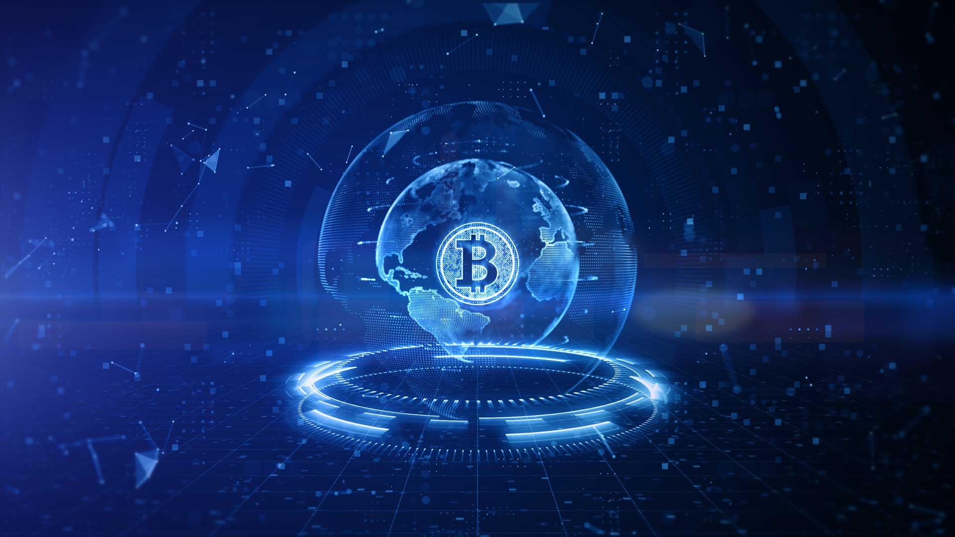 come è il mercato bitcoin oggi